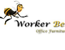 #16 for Design a Logo for Workerbeeofficefurniture.com af Adeelsarwar44