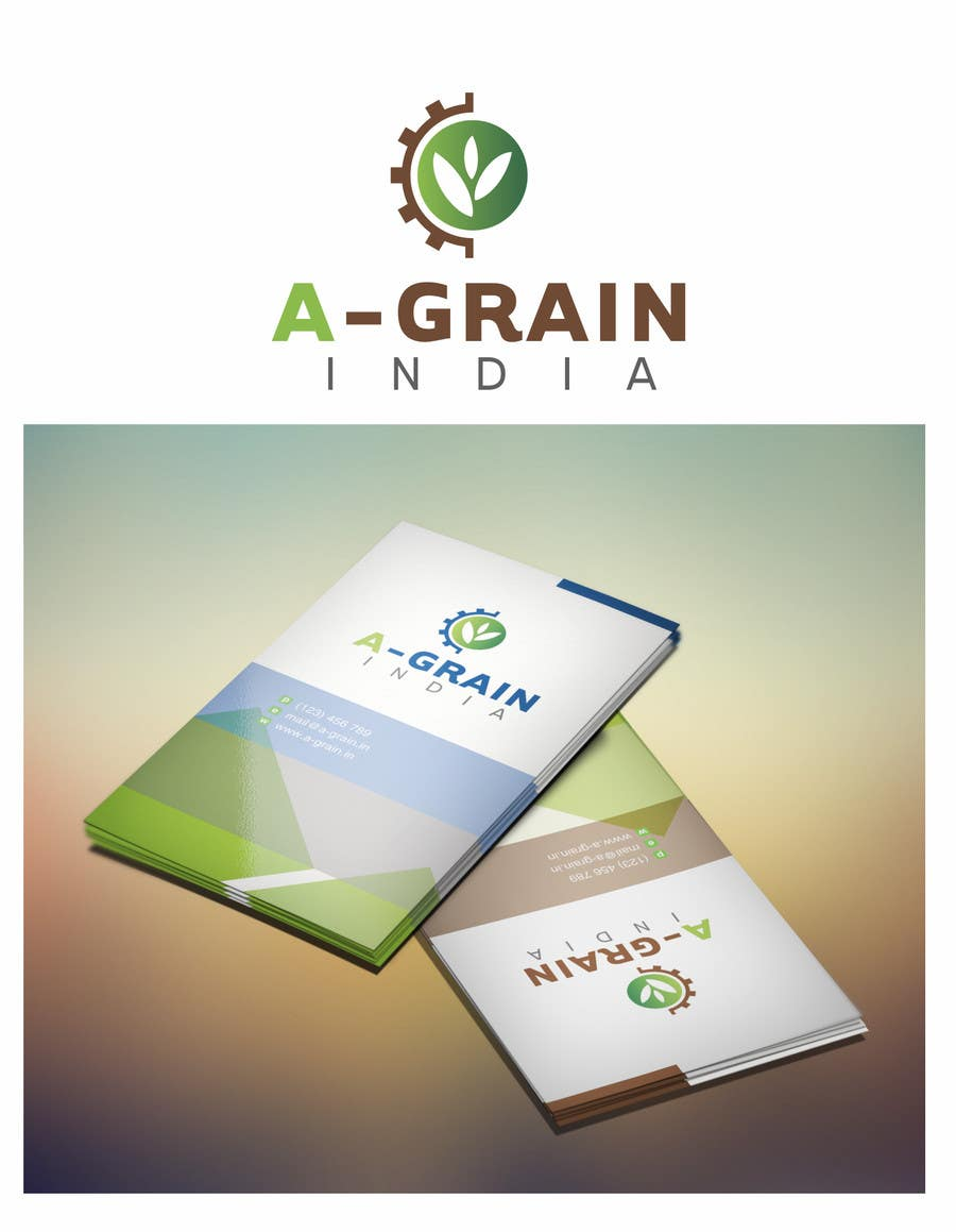 #44 for Design a Logo for a company manufacturing agriculture test equipments by quangarena
