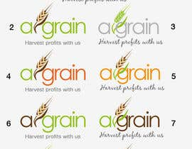 #41 para Design a Logo for a company manufacturing agriculture test equipments por marcelog4