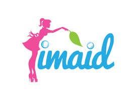 sarahwinsor tarafından Design a Logo For iMaid için no 10
