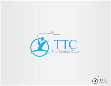 #29 for Design a Logo for TTC af iffikhan