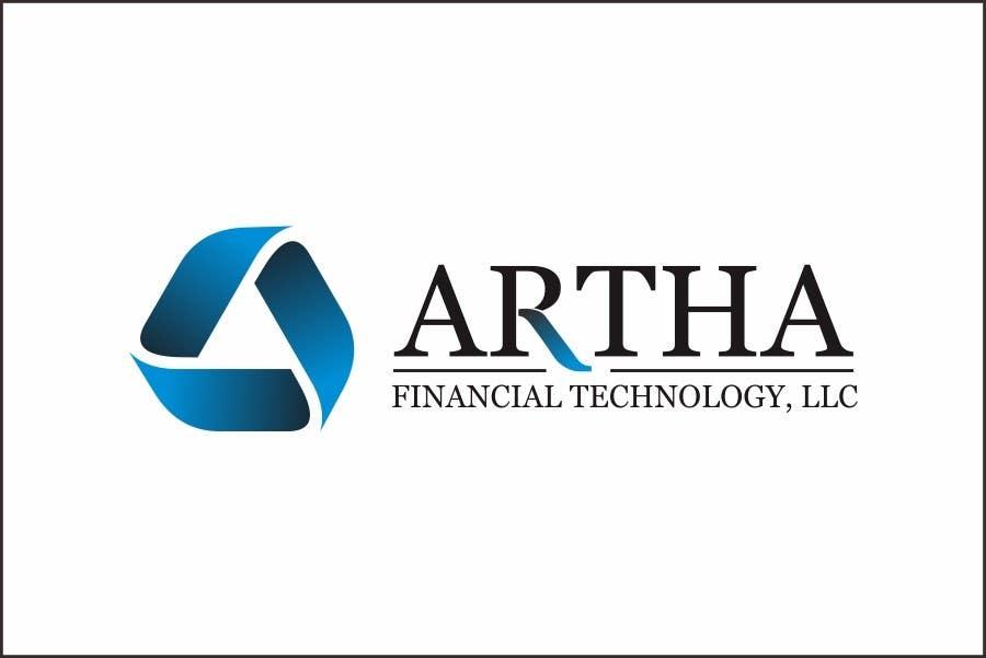 Contest Entry #173 for Logo Design for www.artha-tech.com