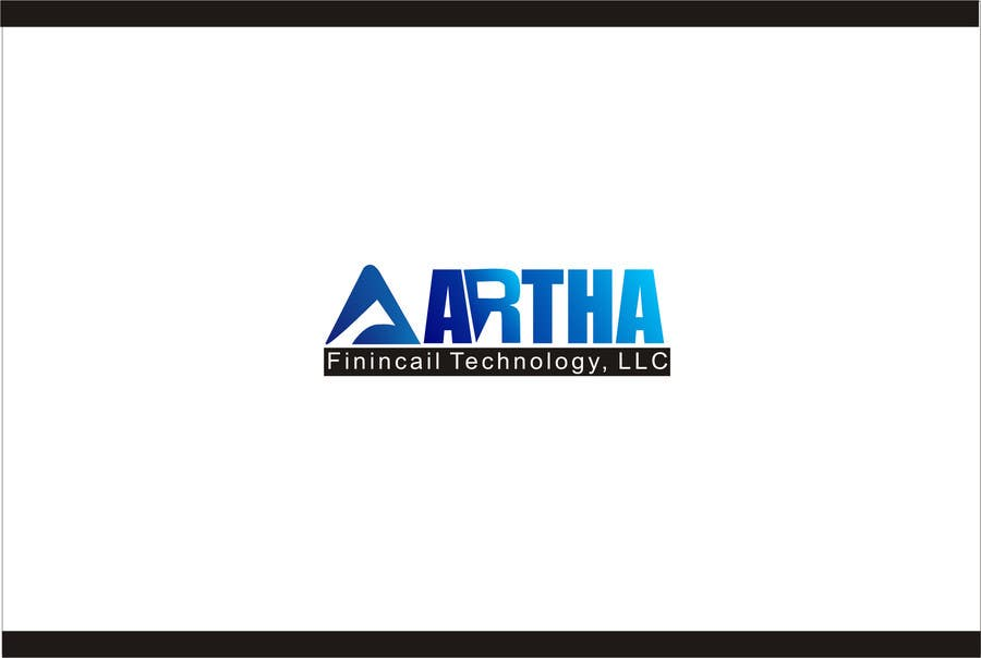 Contest Entry #98 for Logo Design for www.artha-tech.com