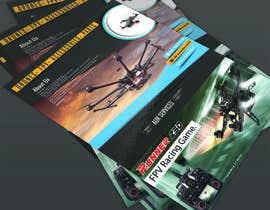 IrenaKocic tarafından Design a Brochure için no 4