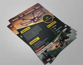 Nro 5 kilpailuun Design a Brochure käyttäjältä mahmudkhan44