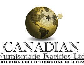 #17 para Font Contest for CNR Logo por RodriguezRV