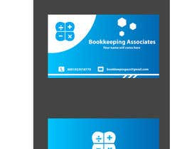 #105 cho Design a Logo for Bookkeeping Company bởi shemulehsan