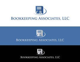 #54 para Design a Logo for Bookkeeping Company por Asifrbraj