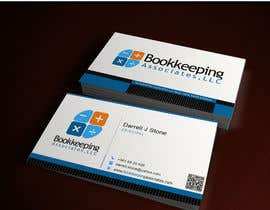 #85 para Design a Logo for Bookkeeping Company por icassalata