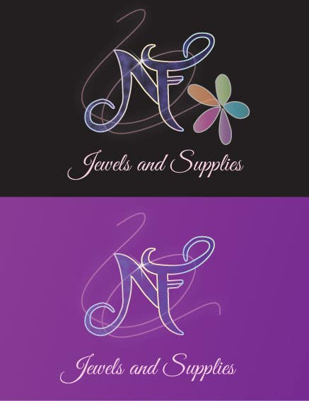 #30 for Design a Logo, banner and business card design for handmade jewelry company by Tsurugirl