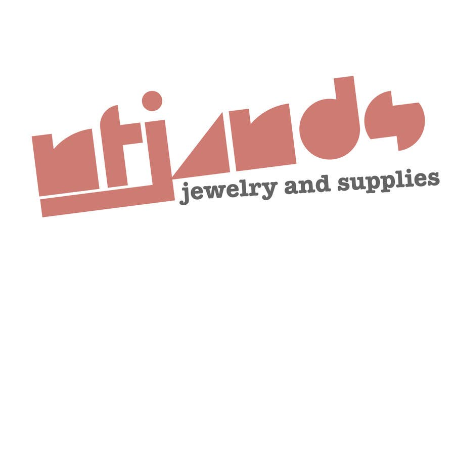 #11 for Design a Logo, banner and business card design for handmade jewelry company by jtolksdorf