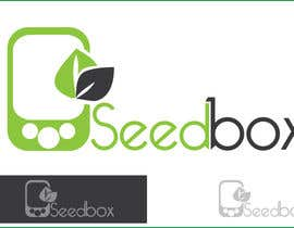 #146 for Design a Logo for SeedBox Apps (Mobile App Company) by hammadraja