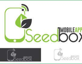#161 for Design a Logo for SeedBox Apps (Mobile App Company) by hammadraja