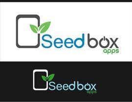 billahdesign tarafından Design a Logo for SeedBox Apps (Mobile App Company) için no 95