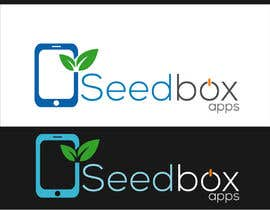 #155 untuk Design a Logo for SeedBox Apps (Mobile App Company) oleh billahdesign