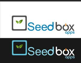 #159 untuk Design a Logo for SeedBox Apps (Mobile App Company) oleh billahdesign