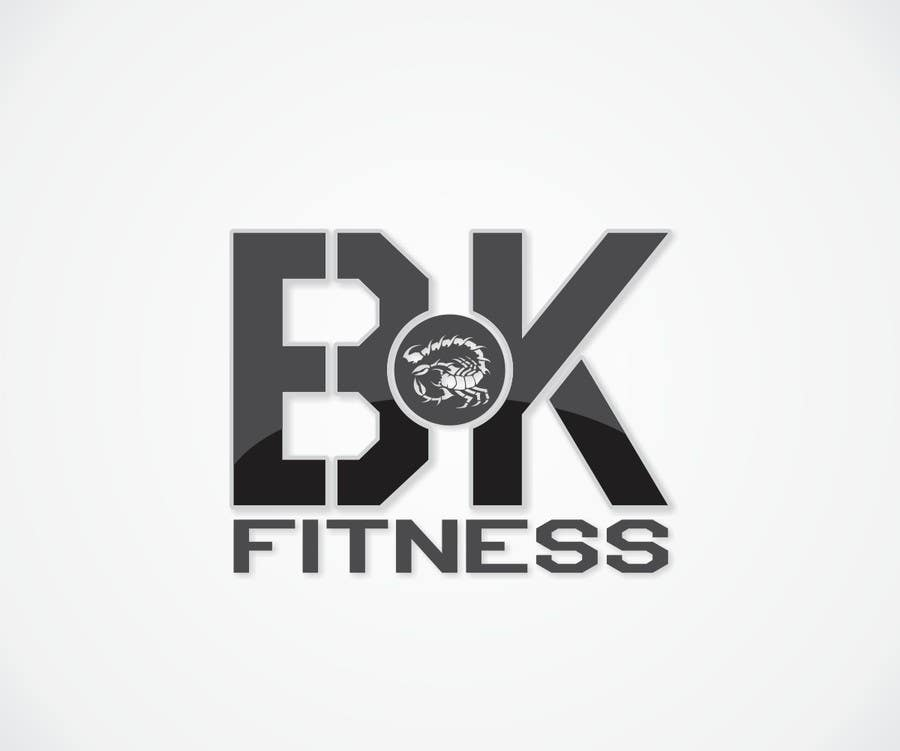 #57 for Design a Logo for my Fitness Website/Company by anicolada
