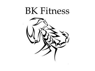 #19 for Design a Logo for my Fitness Website/Company by dmitrigor1