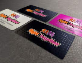 nº 7 pour Need a cool business card design that matches our logo par marscortejo