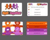 Need a cool business card design that matches our logo için Graphic Design35 No.lu Yarışma Girdisi