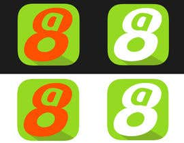 #33 for Design an app logo by sasasugee