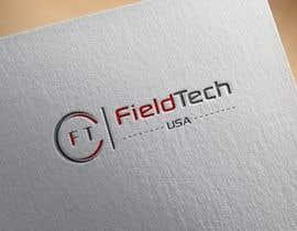 Nro 47 kilpailuun Design a Logo for FieldTechUSA käyttäjältä GururDesign