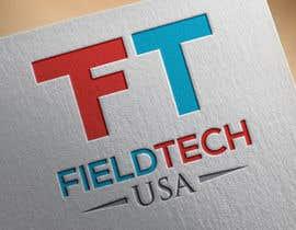 khayru tarafından Design a Logo for FieldTechUSA için no 100