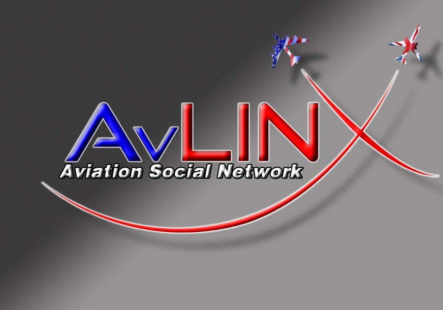 Proposition n°107 du concours Graphic Design for AvLinx