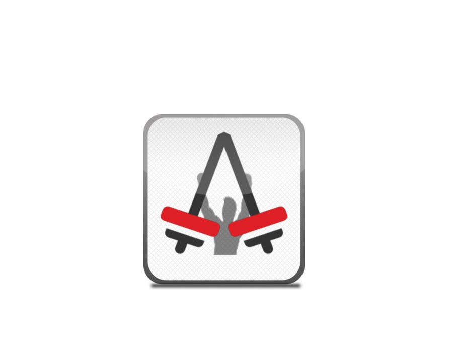 Contest Entry #68 for Design an App Icon for a Gym App