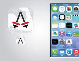 #26 for Design an App Icon for a Gym App by dannnnny85