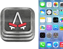 #74 for Design an App Icon for a Gym App by Badardesign786