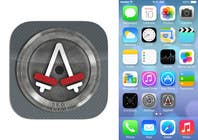 Graphic Design Contest Entry #102 for Design an App Icon for a Gym App