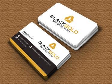 begumhasina499 tarafından Business card Design and logo to support it. için no 34
