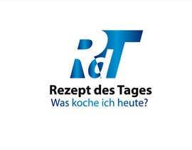Nro 8 kilpailuun Logo for Project 'Rezept des Tages' (de) käyttäjältä lauraburdea