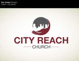#65 untuk Design a Logo for church oleh dongulley