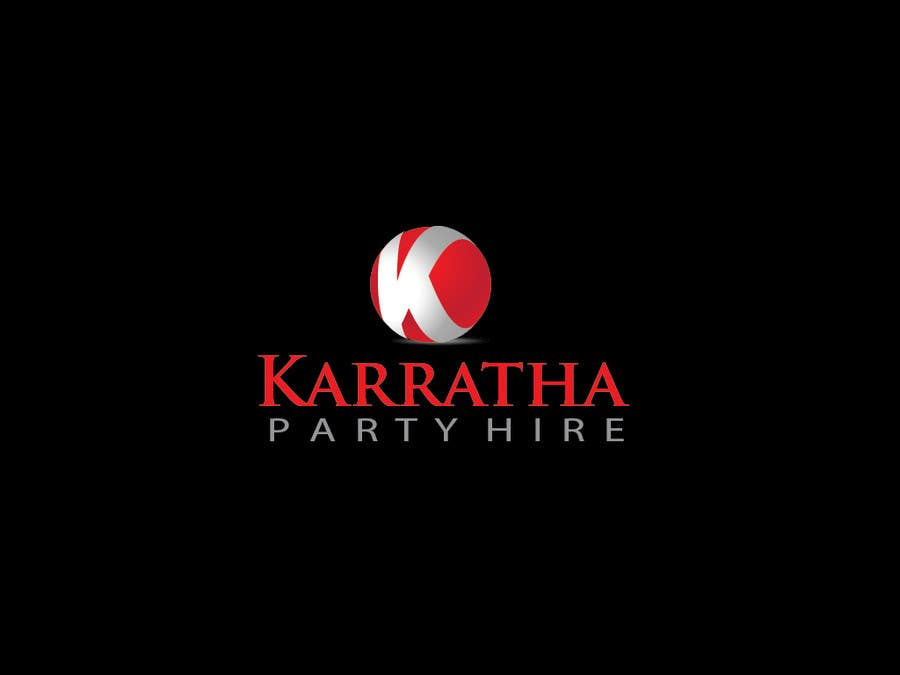 #68 for Design a logo for Karratha Party Hire by baiticheramzi19
