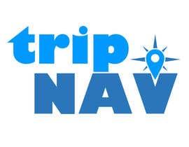 Nro 45 kilpailuun Logo design - travel related käyttäjältä PrakashKBS