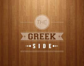 "#7 for Design for ""The Greek Side"" af Omair2011"