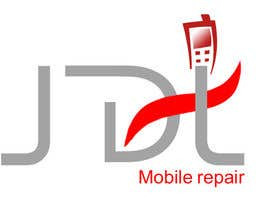 #22 for Design a Logo for a Mobile cellphone and mobile device repair company by Prasham