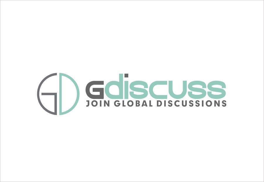 #26 for Design a Logo for gdiscuss.com by itcostin