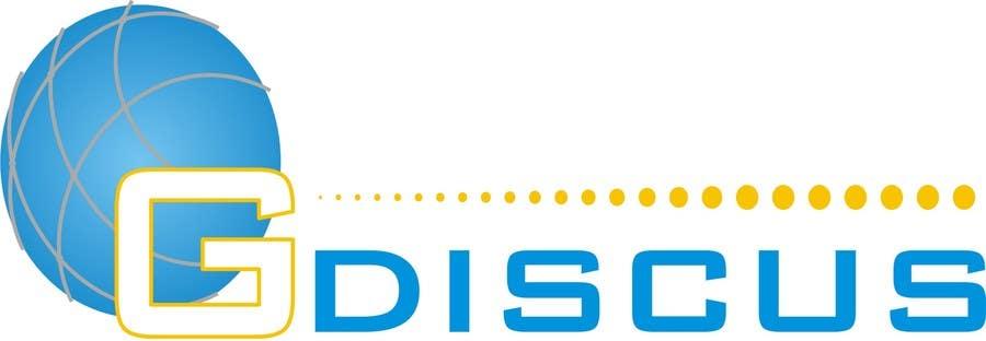 #8 for Design a Logo for gdiscuss.com by joaquimmoreira