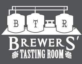 #12 for Design a Logo/T-Shirt for Brewers' Tasting Room by tadadat