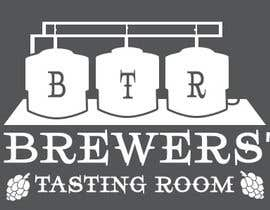 #17 para Design a Logo/T-Shirt for Brewers' Tasting Room por tadadat