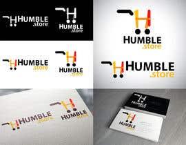 ahmadtawalbeh tarafından Design a vector logo and make an example banner with it için no 27