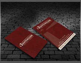 #23 untuk Design some Business Cards for a Church oleh kreativedhir