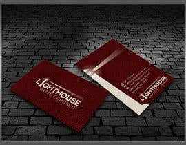 #27 para Design some Business Cards for a Church por kreativedhir