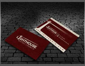 nº 30 pour Design some Business Cards for a Church par kreativedhir