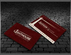 nº 31 pour Design some Business Cards for a Church par kreativedhir