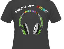 #52 untuk Design a T-Shirt oleh luvyyy