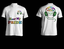 #32 untuk Design a T-Shirt oleh salahbouamriii